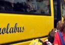 """Niente scuolabus a Colli al Metauro, Energia in Comune: """"Le famiglie avvisate tardi, ora Briganti alzi la voce con la Regione"""""""