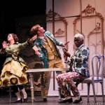 JESI / La scuola de' gelosi con la direzione di Giovanni Battista Rigon al Teatro Pergolesi