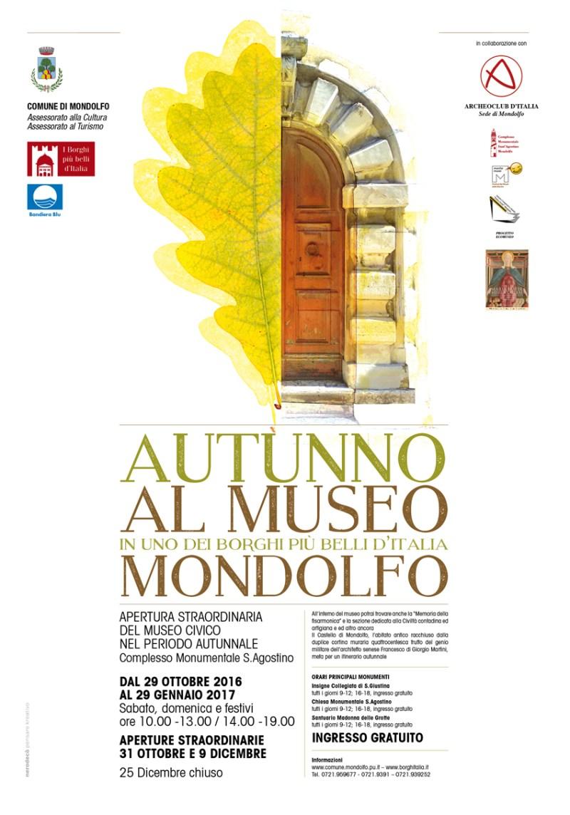 MONDOLFO / Per festeggiare Sant'Antonio Abate resta aperto il Museo della Civiltà contadina ed artigiana