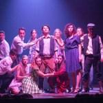 """Il musical """"Salvatore Giuliano"""" in scena venerdì a Montemarciano e sabato a Corinaldo"""