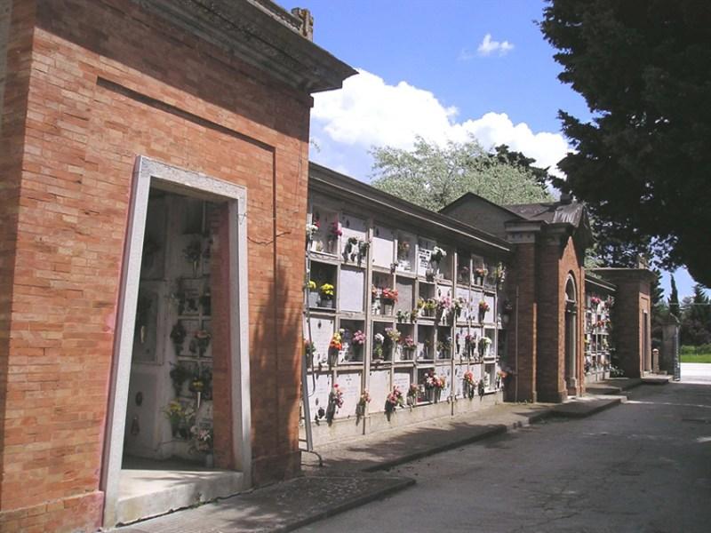 SENIGALLIA / Nei cimiteri delle Grazie, di Montignano e di Roncitelli saranno realizzati nuovi loculi
