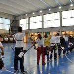 Sabato e domenica torna il tiro con l'arco con il 37° Trofeo Città di Senigallia