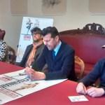 """SENIGALLIA / Il Bio che non trema, alla Fenice lo spettacolo con la Gang e David """"Zanza"""" Anzalone"""