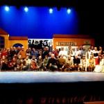 URBINO / Al Teatro Sanzio arriva il Barbiere di Siviglia, attesa in tutta la regione