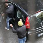 SENIGALLIA / Controllati e identificati dai carabinieri dodici parcheggiatori abusivi