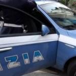FANO / Giovane tifoso arrestato allo stadio dalla polizia per il lancio di un fumogeno