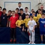 SENIGALLIA / Tennistavolo, al Centro Olimpico stage tecnico della federazione