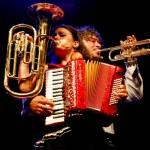 """ARCEVIA / Domenica (ore 17) al Teatro Misa, Nando e Maila protagonisti di """"Sconcerto d'amore"""""""