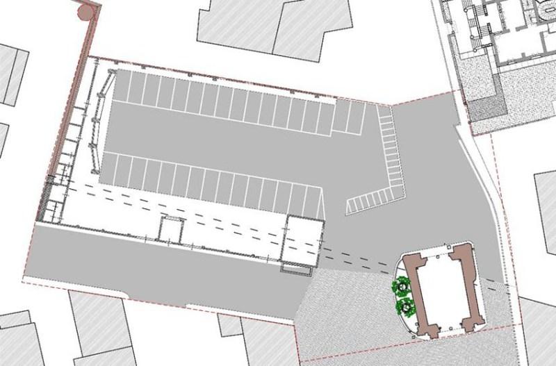 SENIGALLIA / Tutto pronto per la riqualificazione dell'area dell'ex Arena Italia