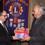 SENIGALLIA / Il Lions Club dona un defibrillatore alla Croce Rossa