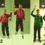 Buoni risultati degli atleti del Club Scherma Senigallia nel Gran Premio Giovanissimi