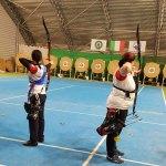 L'Assta Senigallia ancora una volta protagonista ai campionati regionali di tiro con l'arco
