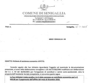SENIGALLIA / Accoglienza e integrazione, ci sono promesse disattese