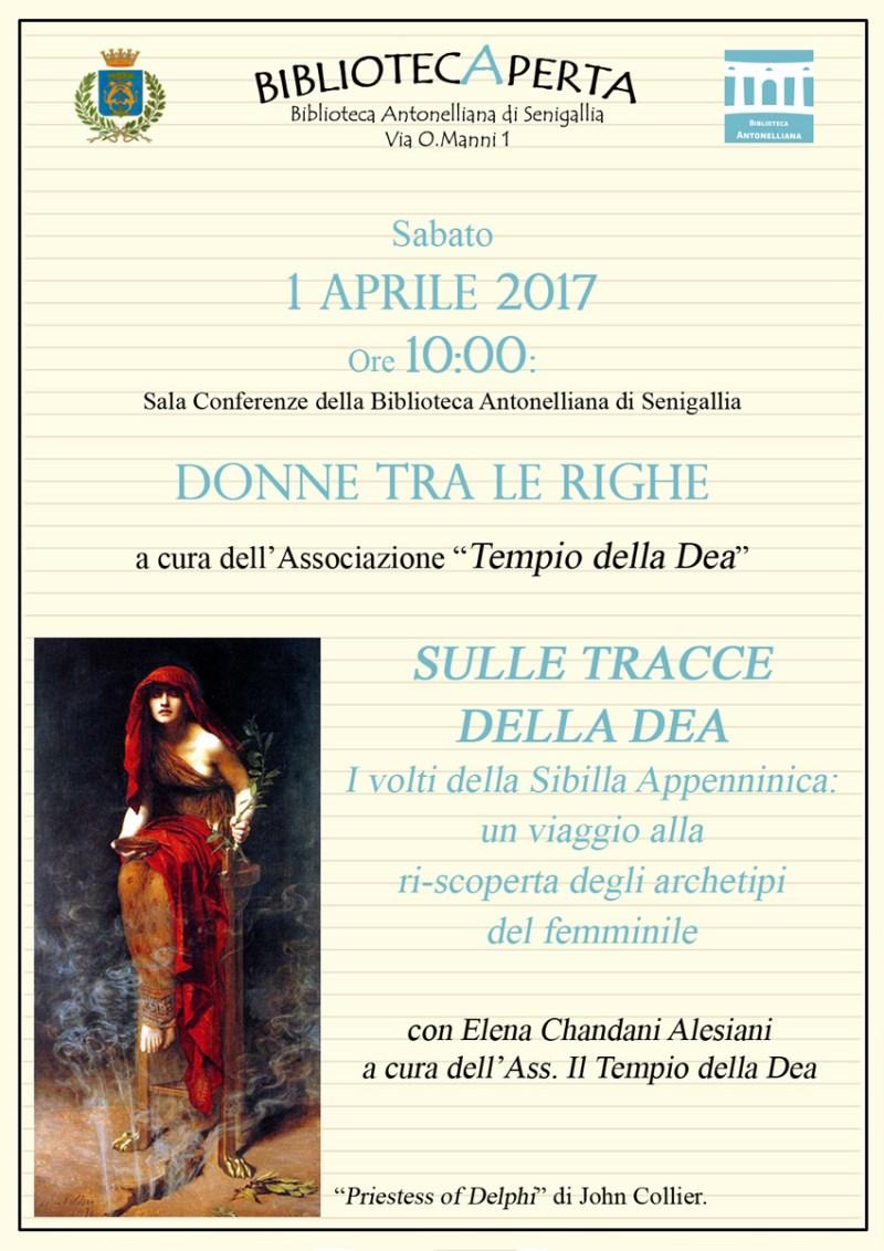 A Senigallia i volti della Sibilla Appenninica e l'omaggio a Fabrizio De Andrè