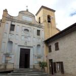 CASTELLEONE DI SUASA / Per il restauro della chiesa di San Francesco si spera nei benefici dell'Art Bonus