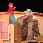 """OSTRA / Domenica al Teatro La Vittoria in scena la fiaba di """"Cappuccetto Rosso"""""""