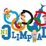 Falconara si prepara ad ospitare (4-11 giugno) le Mini Olimpiadi, con una settimana di sport per tutti
