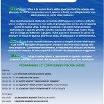 SENIGALLIA / La Uisp ha organizzato una festa per il dodicesimo compleanno della piscina delle Saline