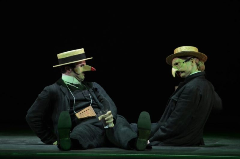 FANO / Un Flauto magico innovativo al Teatro della Fortuna
