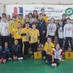SENIGALLIA / Piccoli arcieri crescono, successo della fase regionale del Trofeo Pinocchio