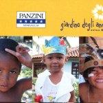 SENIGALLIA / Tutti a tavola per la solidarietà: iniziativa del Panzini e del Giardino degli angeli