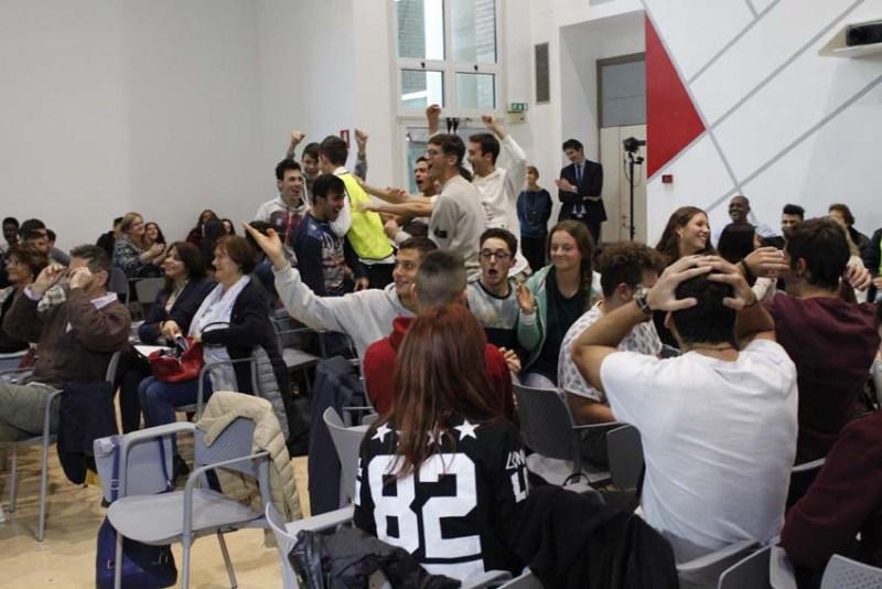 Edu Fin Game, progetto di Nuova Banca Marche, fa tappa a Senigallia