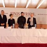 SENIGALLIA / Al Finis Africae positivo incontro tra operatori del wedding russi e italiani