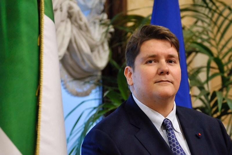 FALCONARA / Sabato la presentazione del Disegno di Legge sulle concessioni demaniali marittime ad uso turistico ricreativo