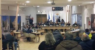 """""""A Falconara l'opposizione non vota il documento a tutela dei dipendenti di Marche Multiservizi"""""""