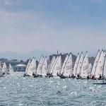 I campionati regionali laser in programma nelle acque antistanti Senigallia