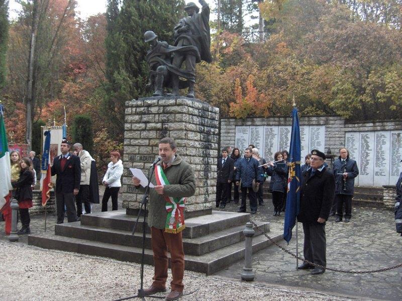 Tante iniziative per celebrare la Liberazione a Senigallia, Barbara, Castelleone di Suasa, Corinaldo e Sassoferrato