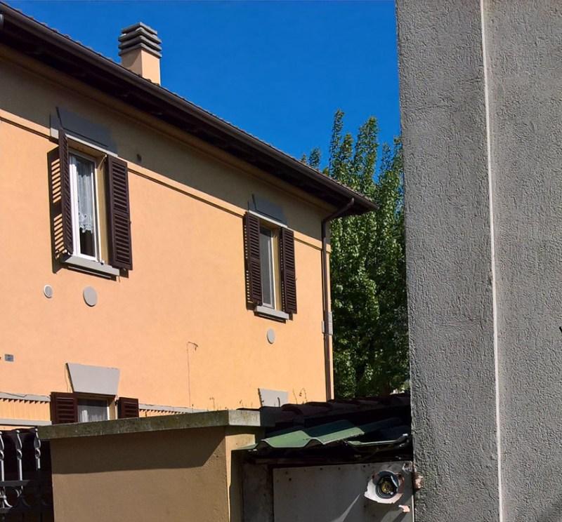 SENIGALLIA / Amianto deteriorato anche in via Baroccio