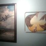 A Senigallia inaugurata un'altra grande mostra: Venti Futuristi