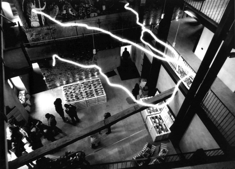 SENIGALLIA / L'archivio del Musinf arricchito da cinque nuove fotografie di Enzo Carli