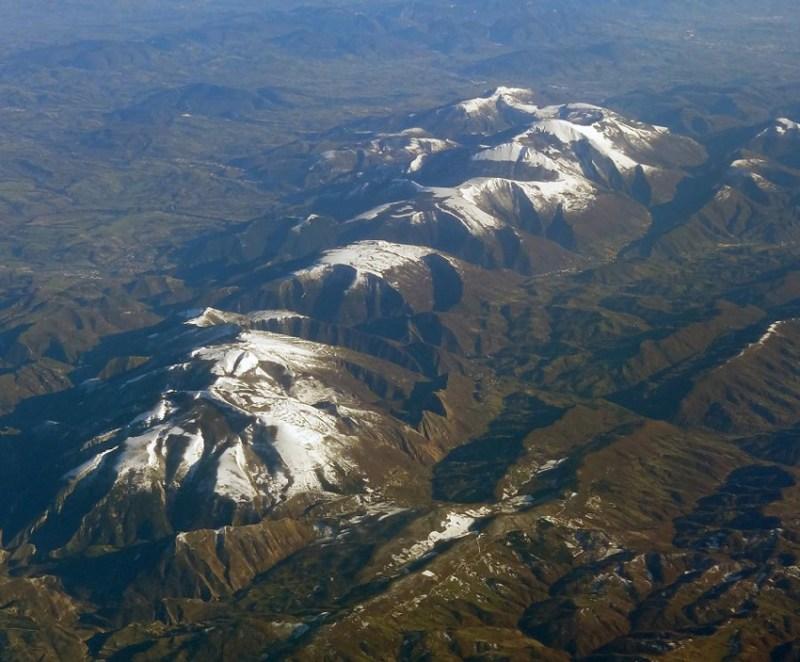 Istituito il Geoparco dell'Appennino nord-marchigiano - Geopark