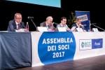I soci della Bcc di Fano approvano il bilancio e votano la pre-adesione alla Iccrea Banca Spa