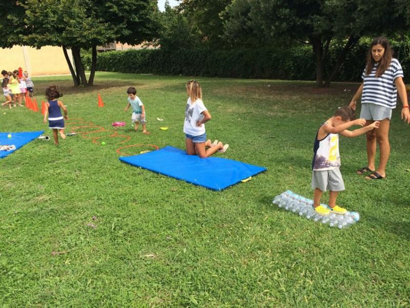 FANO / Centri estivi al Csi, al via anche quest'anno Gioco&Sport all'insegna del divertimento