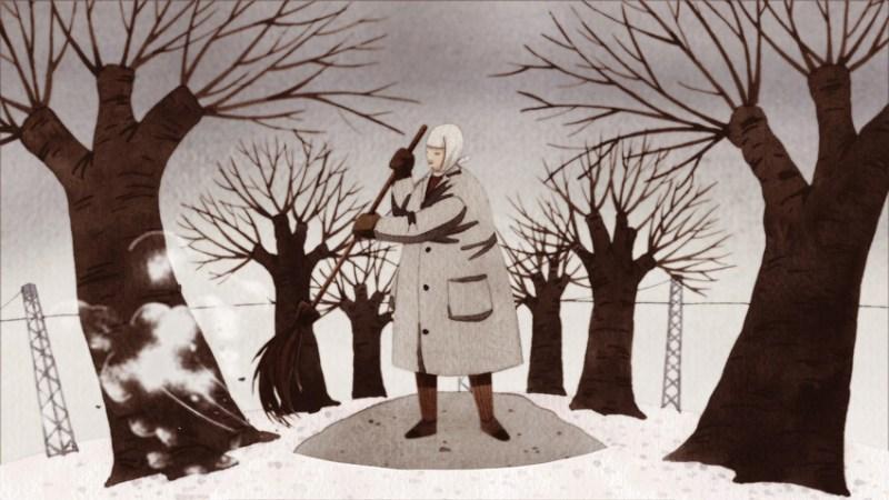 Animavì, un grande Festival del cinema d'animazione poetico non solo di Pergola