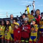 CICLISMO / I giovanissimi fanno festa nel Trofeo Città di Senigallia