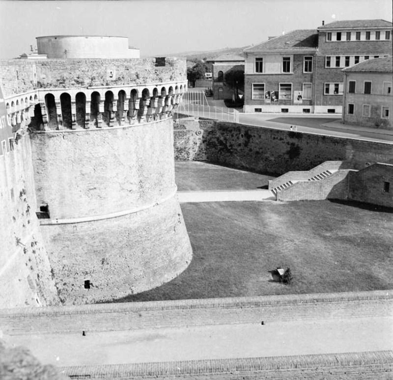 Senigallia nelle fotografie di Vittorio Piergiovanni