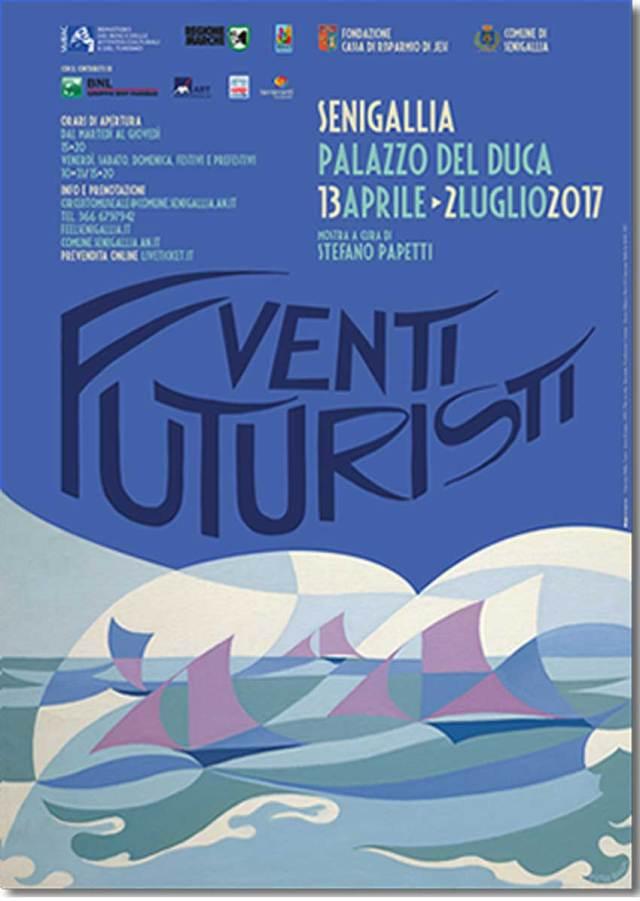 A Senigallia nella Notte dei Musei tante iniziative dedicate al Futurismo