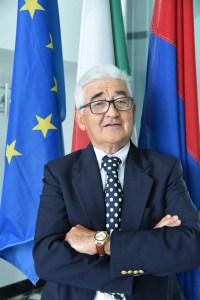 Carlo Bonvini confermato alla presidenza dell'Atd di Senigallia