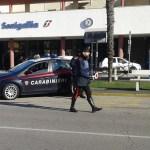 SENIGALLIA / Tre persone denunciate nella notte dai carabinieri