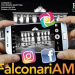 Aperitivi a tutto click, sabato terzo appuntamento con  #FalconariAMO