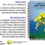 Scritti marchigiani, un nuovo saggio curato dal critico letterario jesino Lorenzo Spurio