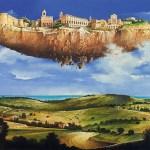 A Urbino, Senigallia e Gradara una grande mostra di Mario Logli