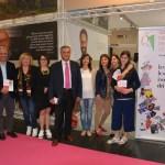 Borgo Pace protagonista al Salone del libro di Torino