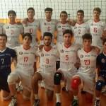 VOLLEY / Alle finali nazionali Crai Under 18 maschile esulta l'Isa Fano