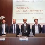 Pronti gli strumenti per creare imprese innovative, ma anche nuovi imprenditori