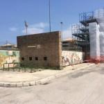 SENIGALLIA / Terminato il primo stralcio dei lavori del progetto di rigenerazione urbana dello stadio Bianchelli